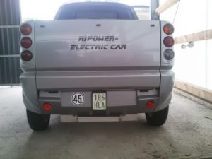 Pickup 22