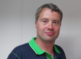 RIPOWER-Geschäftsführer Sven Richter