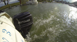 RiPower 6.5 Yachtschule