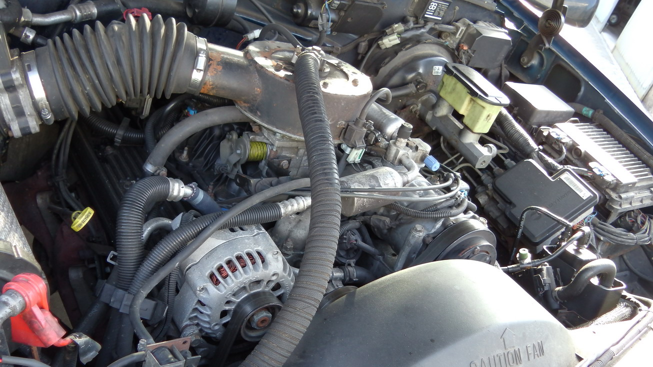 RiPower-Elektro-Pickup - Chevrolet-Silverado - RiPower ...