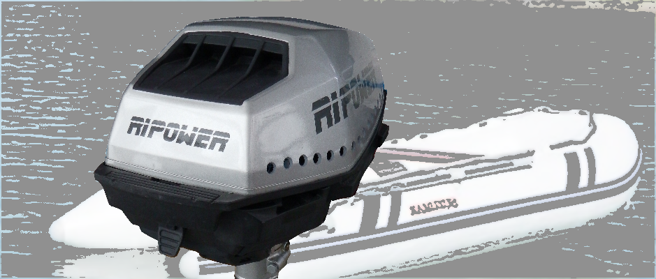 Elektro-Aussenborder-RiPower-light