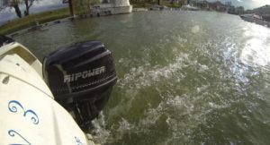 RiPower 6.5 Yachtschule