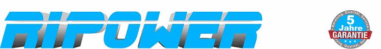 RiPower - Premium Elektroantriebe für Boote