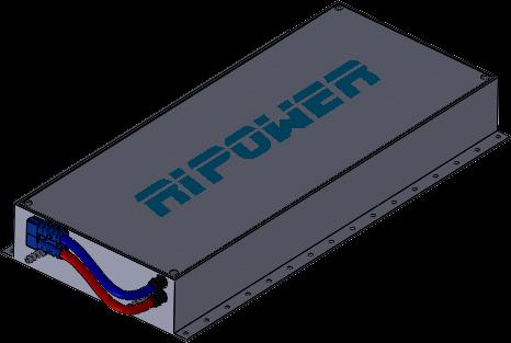 RiPower Hochleistungs-Akkusysteme