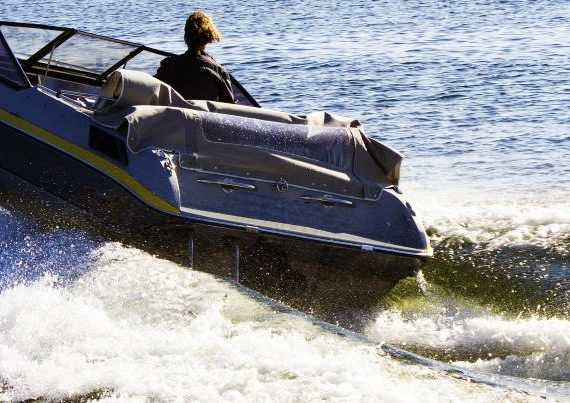 Wirtschaftlichkeit von elektrischen Bootsantrieben