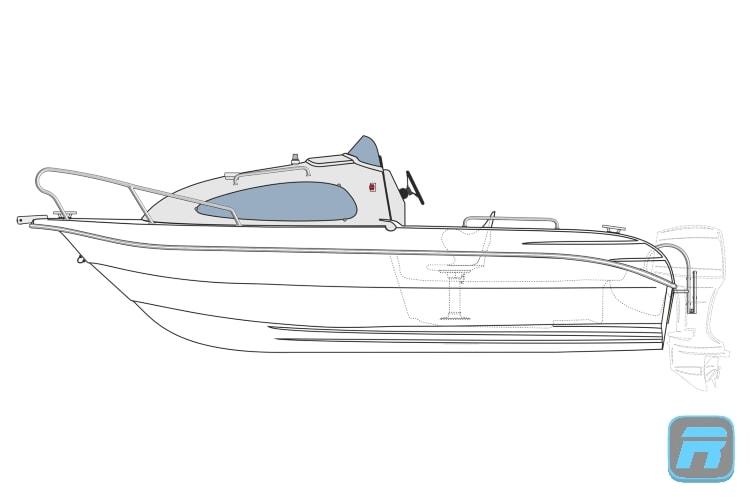 RiPower Elektroboot highRiver Bild8-min