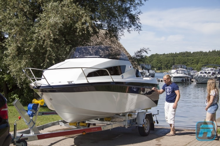 RiPower Elektroboot oceanSea Bild02-min