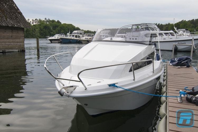 RiPower Elektroboot oceanSea Bild03-min