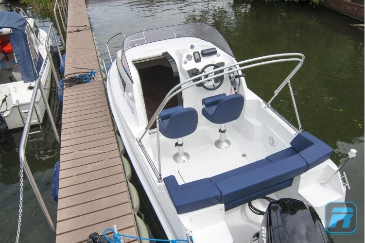 RiPower Elektroboot oceanSea Bild04-min
