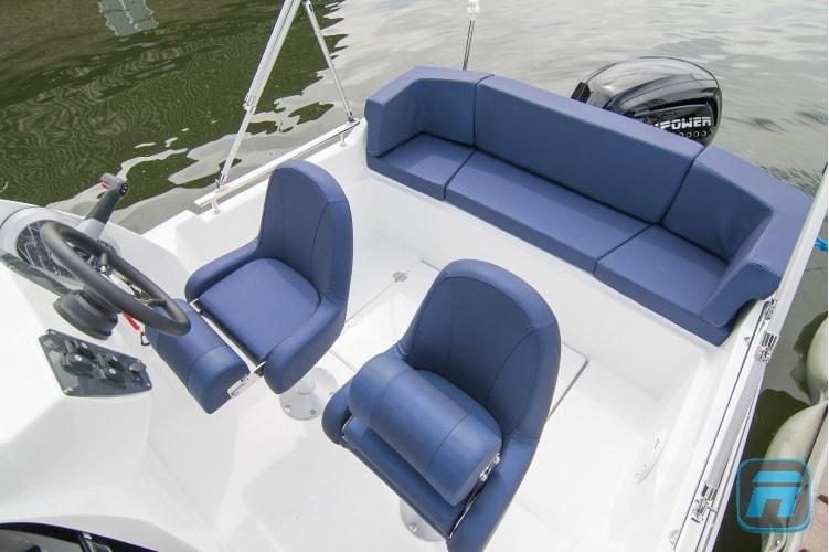 RiPower Elektroboot oceanSea Bild05-min