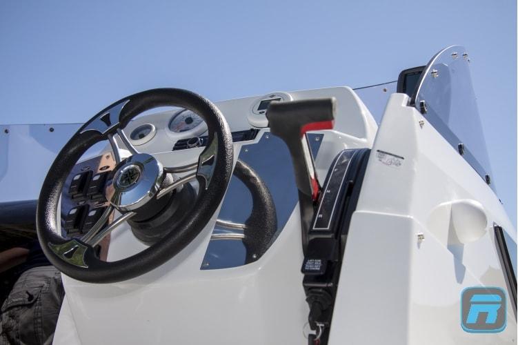 RiPower Elektroboot oceanSea Bild08-min