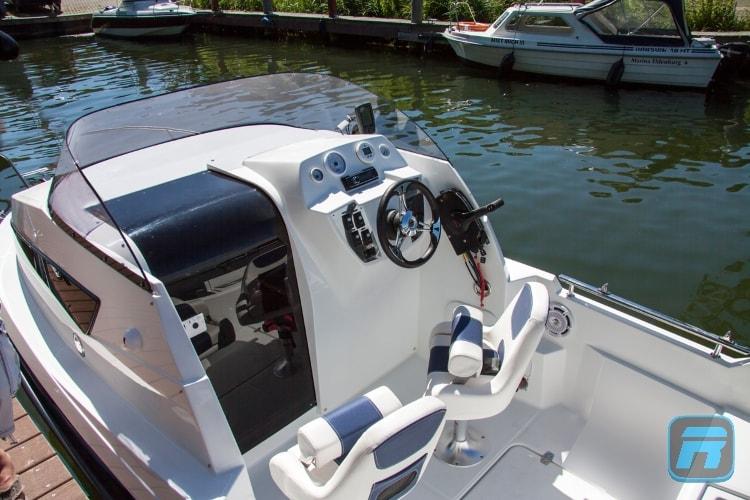 RiPower Elektroboot oceanSea Bild09-min