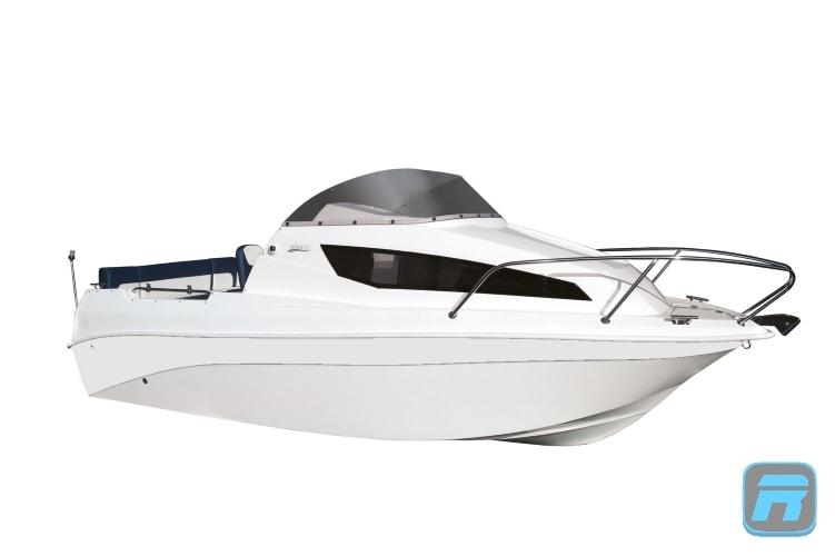RiPower Elektroboot oceanSea Bild11-min