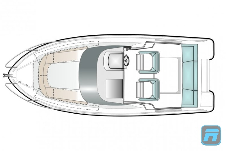 RiPower Elektroboot oceanSea Bild12-min