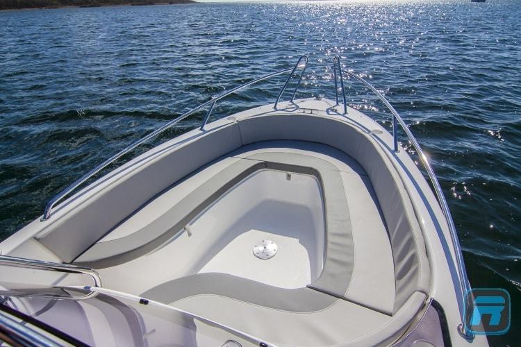 RiPower Elektroboot speedWater Bild06-min