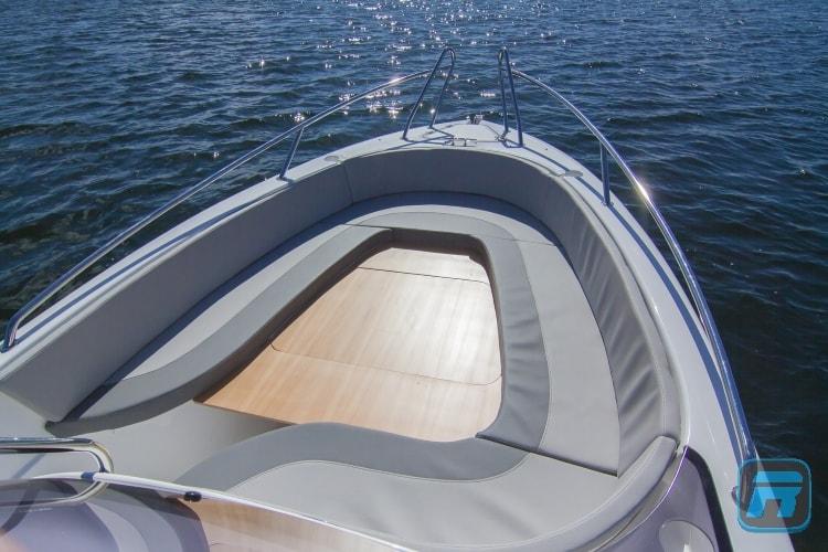 RiPower Elektroboot speedWater Bild07-min