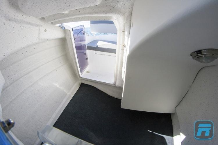 RiPower Elektroboot speedWater Bild09-min