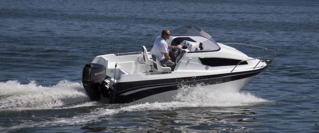RiPower Kajuetboot oceanSea