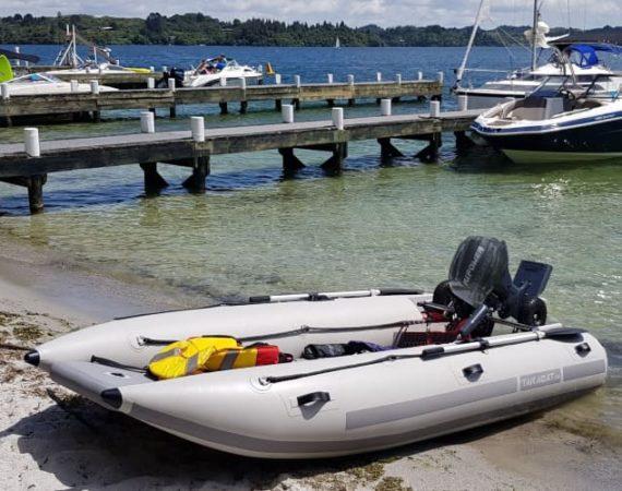 Takacat Schlauchboote