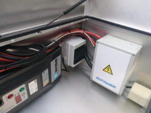 DLRG Elektro